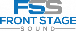 Front Stage Sound Logo